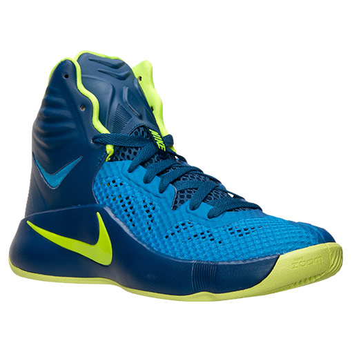 Nike Zoom Hyperfuse 2014 Performance
