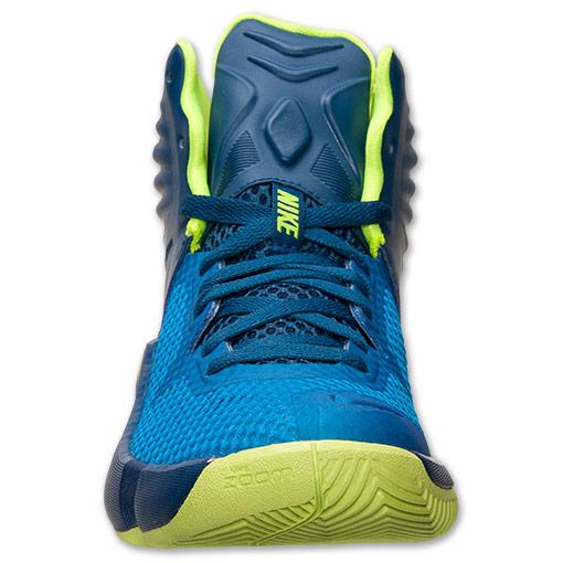 escocés mucho Debería  Nike Zoom Hyperfuse 2014 Performance Review - WearTesters