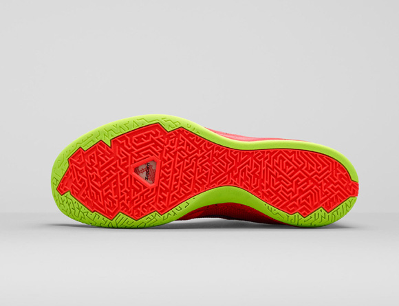 colgar auge Scully  Nike Zoom Run the One James Harden PE - Detailed Look & Release Info 6 -  WearTesters