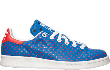 Pharrell Williams x adidas Stan Smith 'Small Polka Dot' – Available Now1