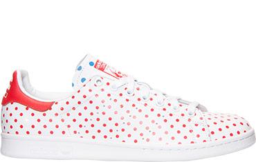 Pharrell Williams x adidas Stan Smith 'Small Polka Dot' – Available Now3