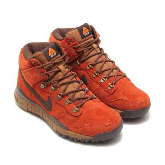 buy popular e8001 0dc67 Poler x Nike SB Dunk High OMS - WearTesters