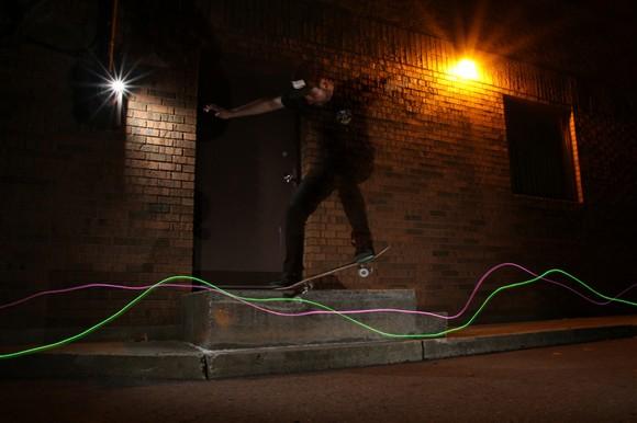 Premier x Nike SB Dunk High Premium 'Northern Lights' - Detailed Look + Release Info 9