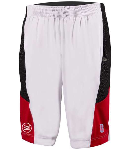 WearTesters x POINT3 Limited Edition Logo DryV Baller 2.0 Shorts – Available Now