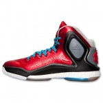 adidas D Rose 5 Boost Performance Review 2