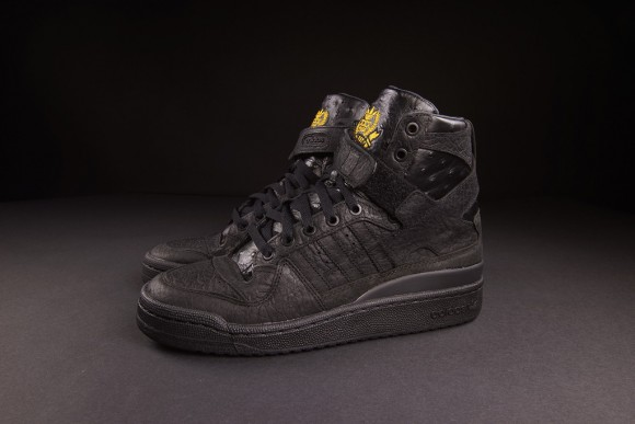 adidas Originals Forum Hi OG 'Ostrich'-1