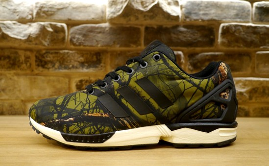 adidas ZX Flux 'Holiday Photo Print Pack' - Available Now1