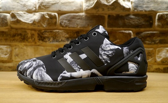 adidas ZX Flux 'Holiday Photo Print Pack' - Available Now3