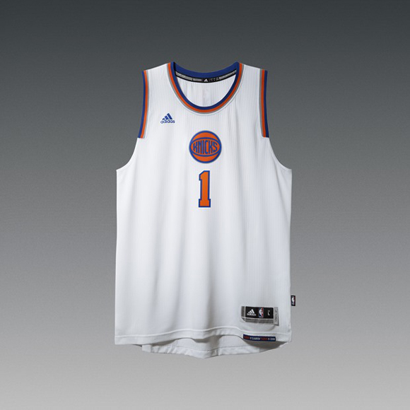 adidas x NBA Christmas Jerseys 2014 7