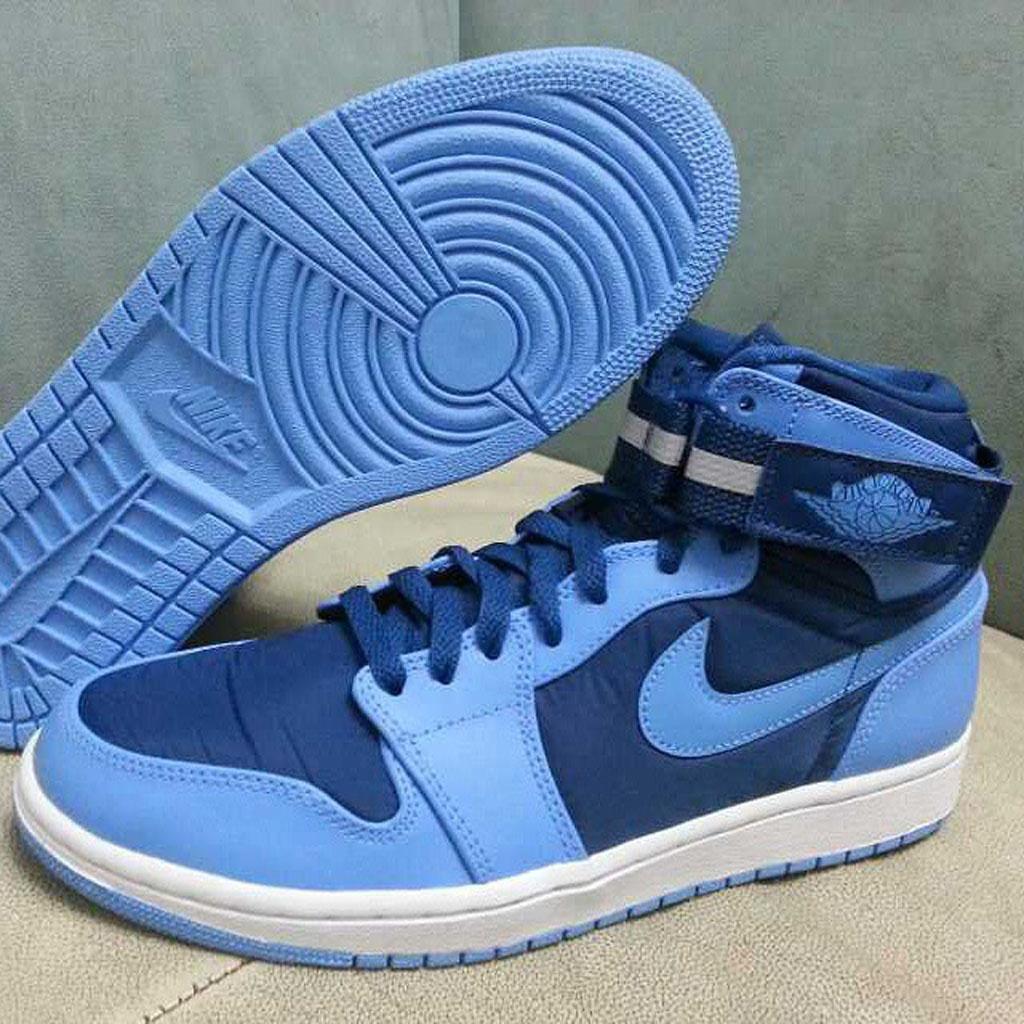 The Air Jordan 1 High Strap is Coming