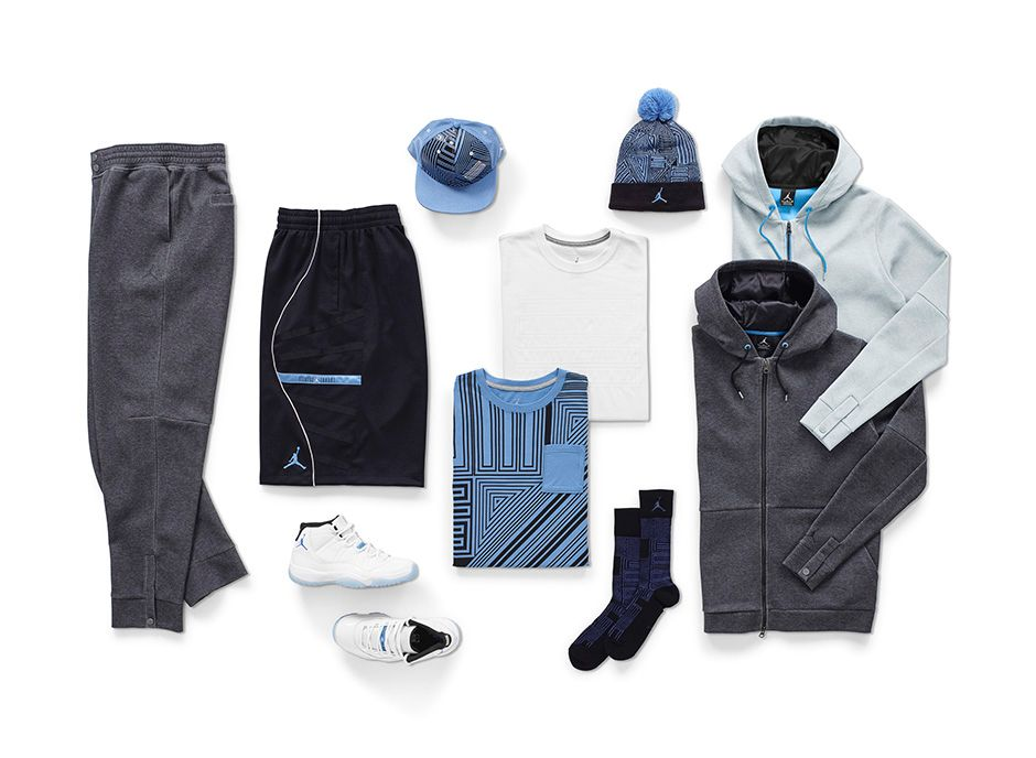 large discount official supplier watch Air Jordan 11 Retro 'Legend Blue' Collection - Available Now ...