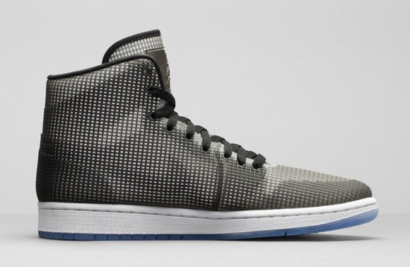 Air Jordan 4Lab1 'Reflective Silver' - Links Available Now2