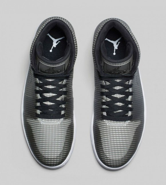 Air Jordan 4Lab1 'Reflective Silver' - Links Available Now4