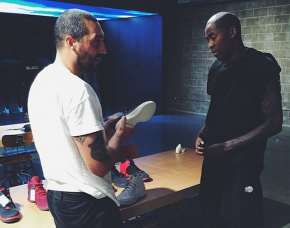 CounterKicks Interviews BrandBlack Creator David Raysse
