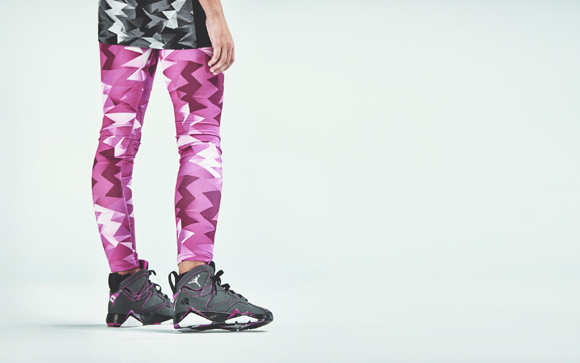 Jordan Brand Expands Grade School Sizing for Girls 2