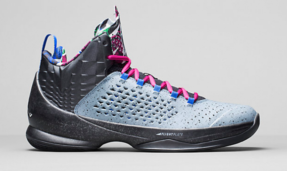 Jordan Melo M11 – Available Now for Pre-Order 2