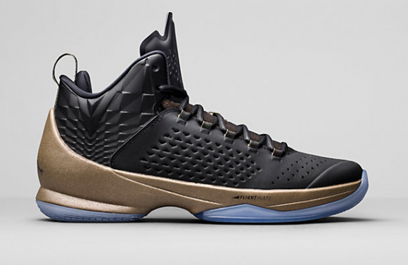 Jordan Melo M11 - Available Now for Pre-Order 3