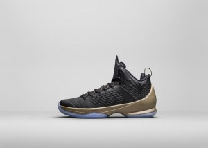 Jordan Melo M11 Officially Unveiled + Release Info 1