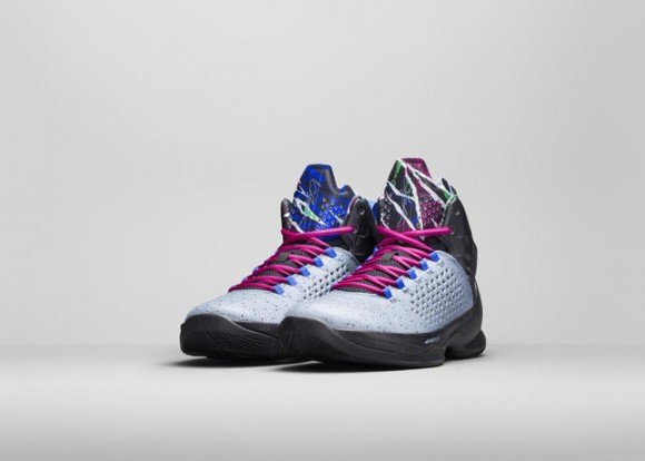 Jordan Melo M11 Officially Unveiled + Release Info 11