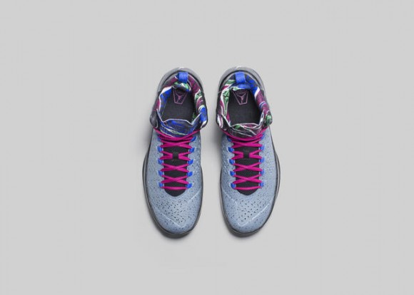 Jordan Melo M11 Officially Unveiled + Release Info 13