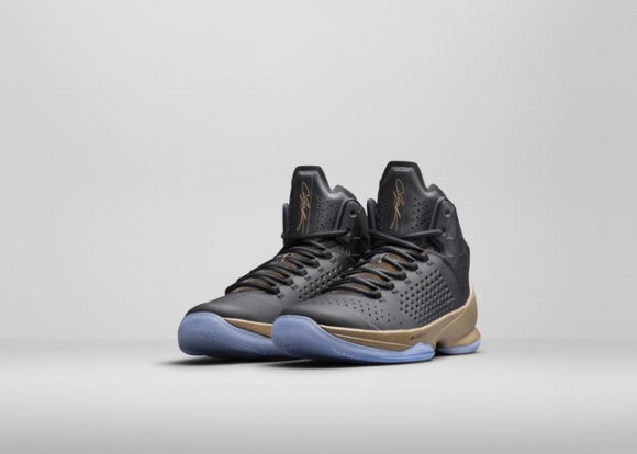 Jordan Melo M11 Officially Unveiled + Release Info 2
