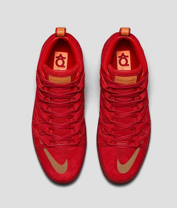 KD 7 Lifestyle 'Challenge Red' - Release Information-5