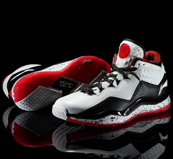 Li-Ning Way of Wade 3 'Overtown' – Available Now 3