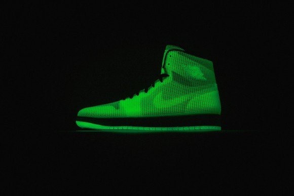 Nike 4LAB1 'Glow' - Official Look + Release Info 8