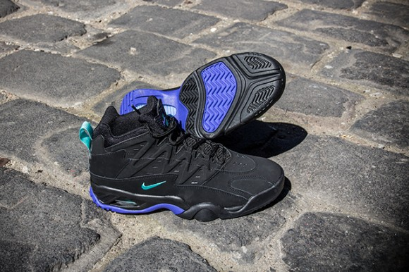 Nike Air Flare Set to Return in 2015 4