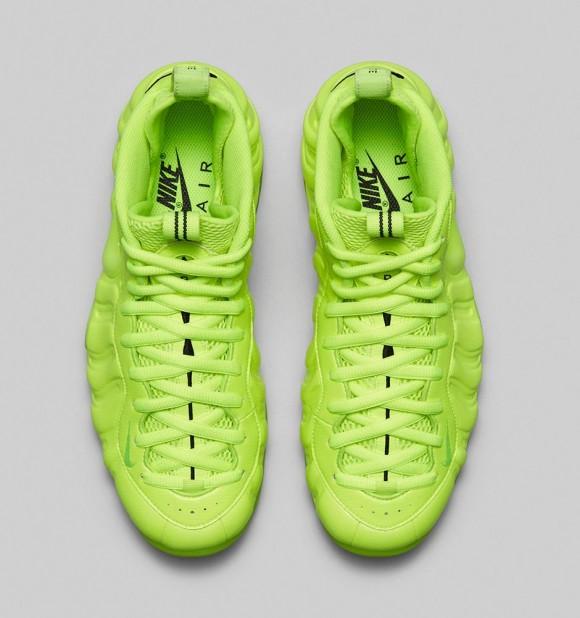 Nike Air Foamposite Pro 'Volt' - Release Information-5