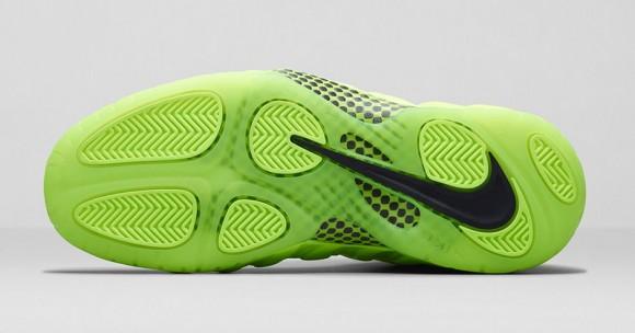 Nike Air Foamposite Pro 'Volt' - Release Information-6