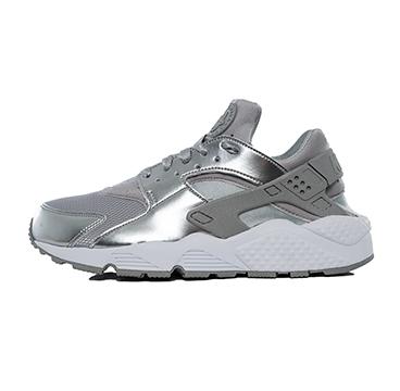 Nike Air Huarache 'Metallic Silver' – Release Info