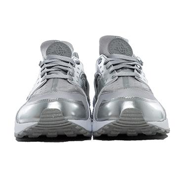 Nike Air Huarache 'Metallic Silver' - Release Info2
