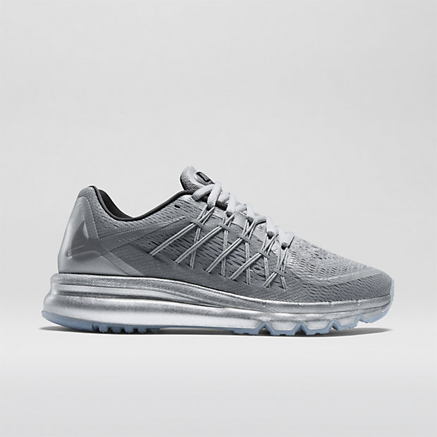 Nike Air Max 2015 'Reflective' Links Available Now