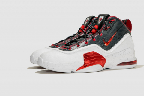 Nike Air Pippen 6 – Up Close & Personal 1.1