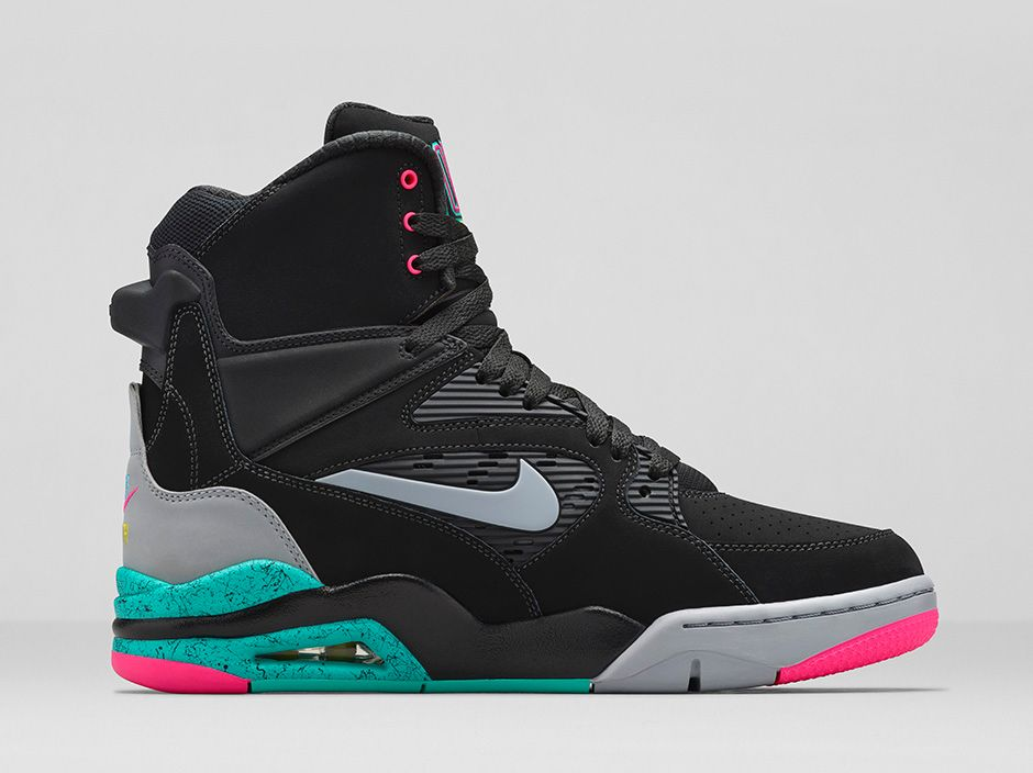 nike air command force release date