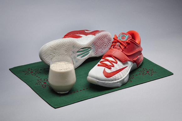 Nike Basketball Debuts the 2014 Christmas Collection 2