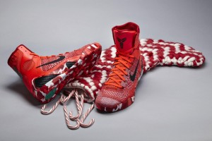 Nike Basketball Debuts the 2014 Christmas Collection 5