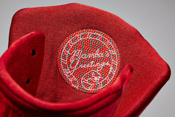Nike Basketball Debuts the 2014 Christmas Collection 6