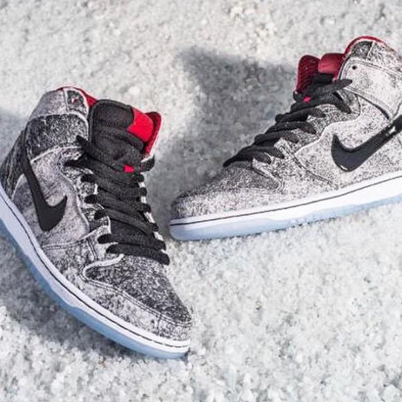 Nike Dunk High Premium SB 'Salt Stains'2
