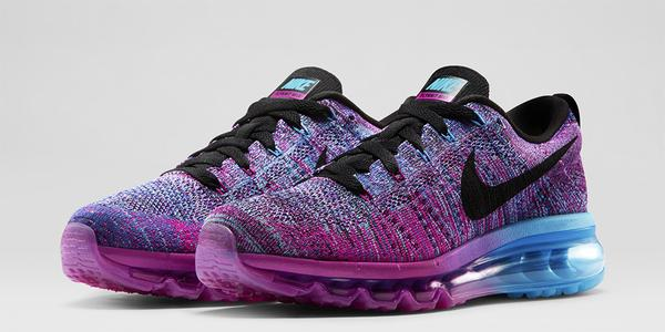 Nike Flyknit Air Max - 4 New Colorways Available Now3