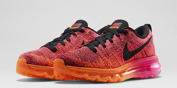 Nike Flyknit Air Max - 4 New Colorways Available Now4