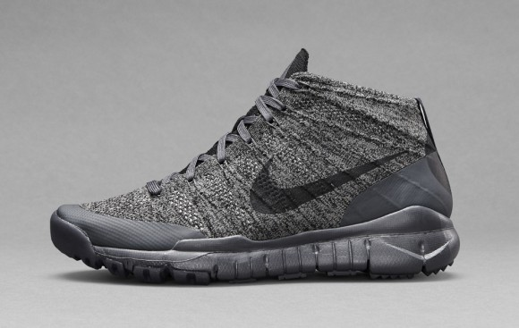 Nike Flyknit Trainer Chukka FSB ACG - Available Now