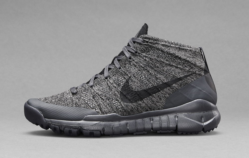 Nike Flyknit Trainer Chukka FSB ACG - Link Available Now ...