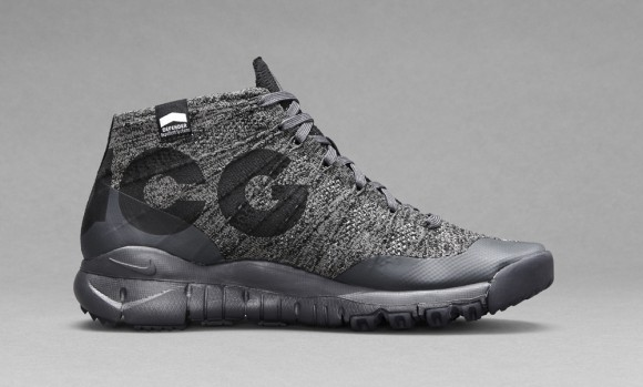 Nike Flyknit Trainer Chukka FSB ACG - Available Now2
