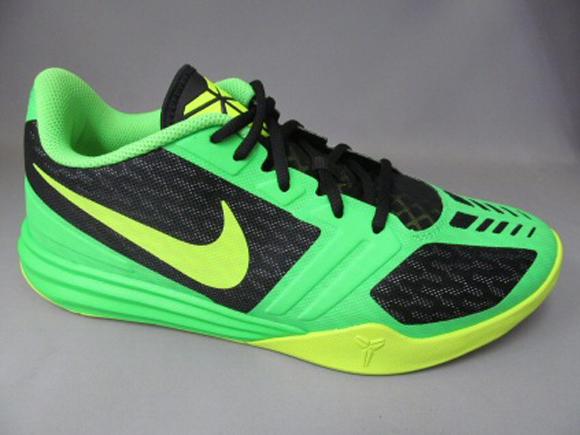 Nike KB Mentality 1