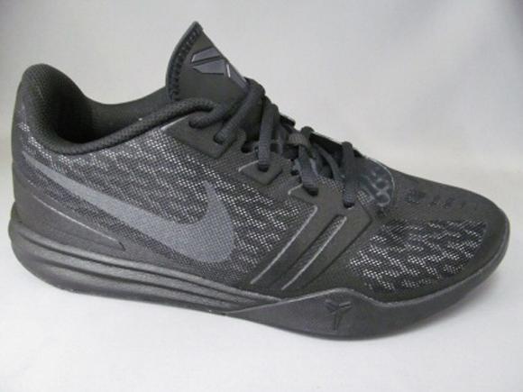 Nike KB Mentality 3