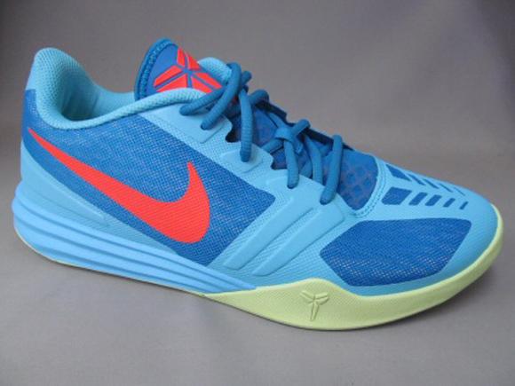 Nike KB Mentality 5