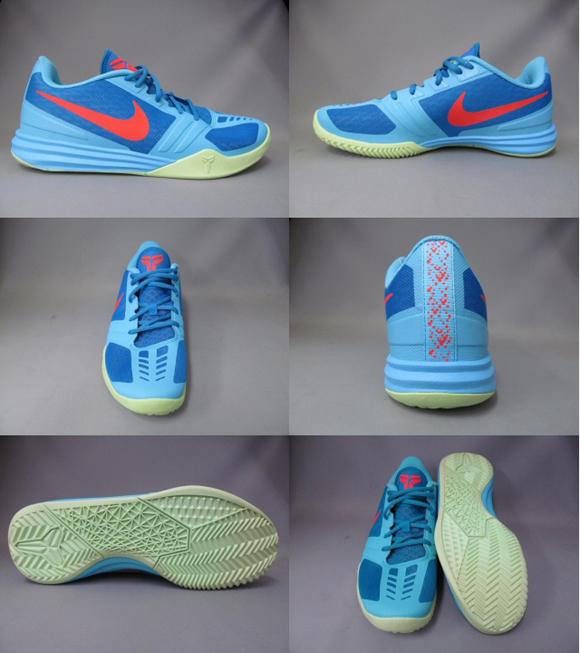 Nike KB Mentality 6