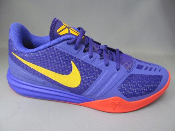Nike KB Mentality 7